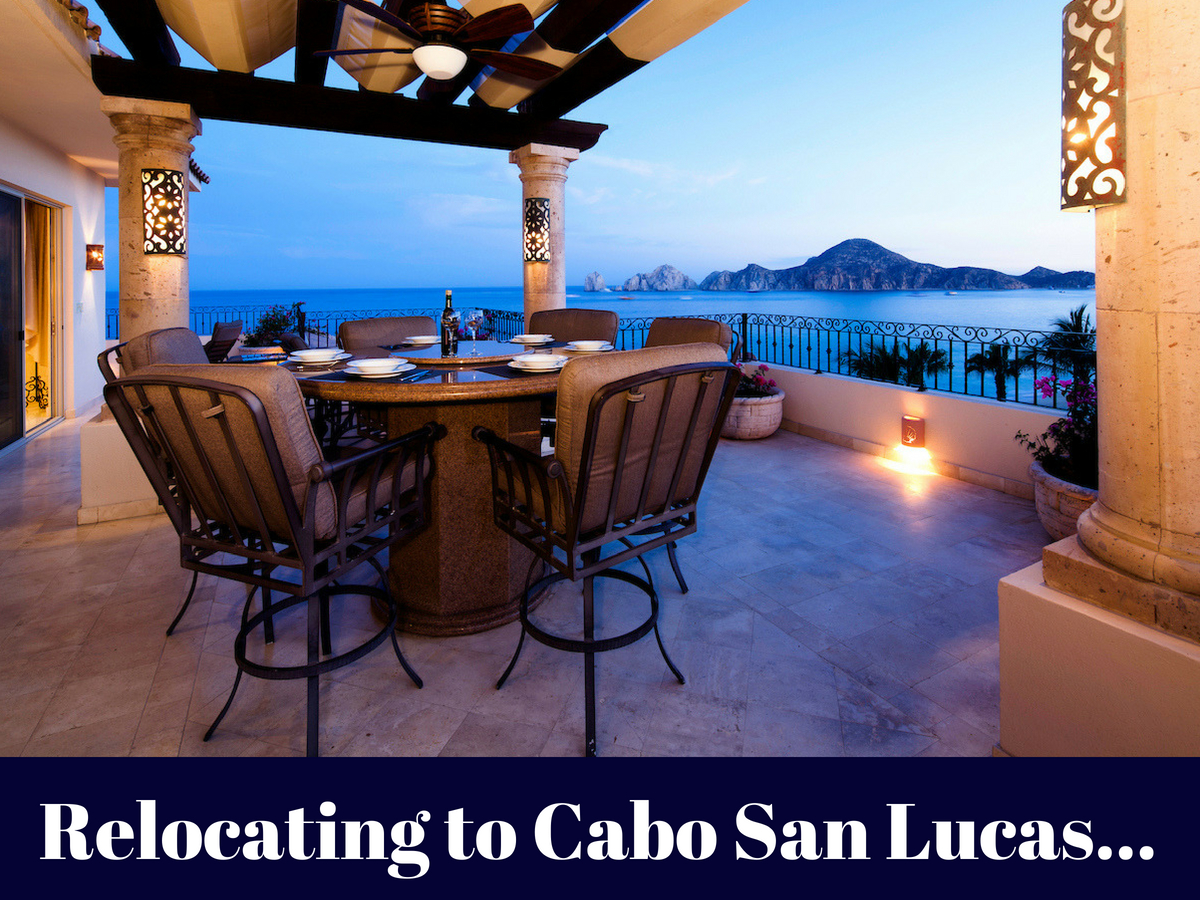 Windermere Los Cabos Relocating to Cabo San Lucas