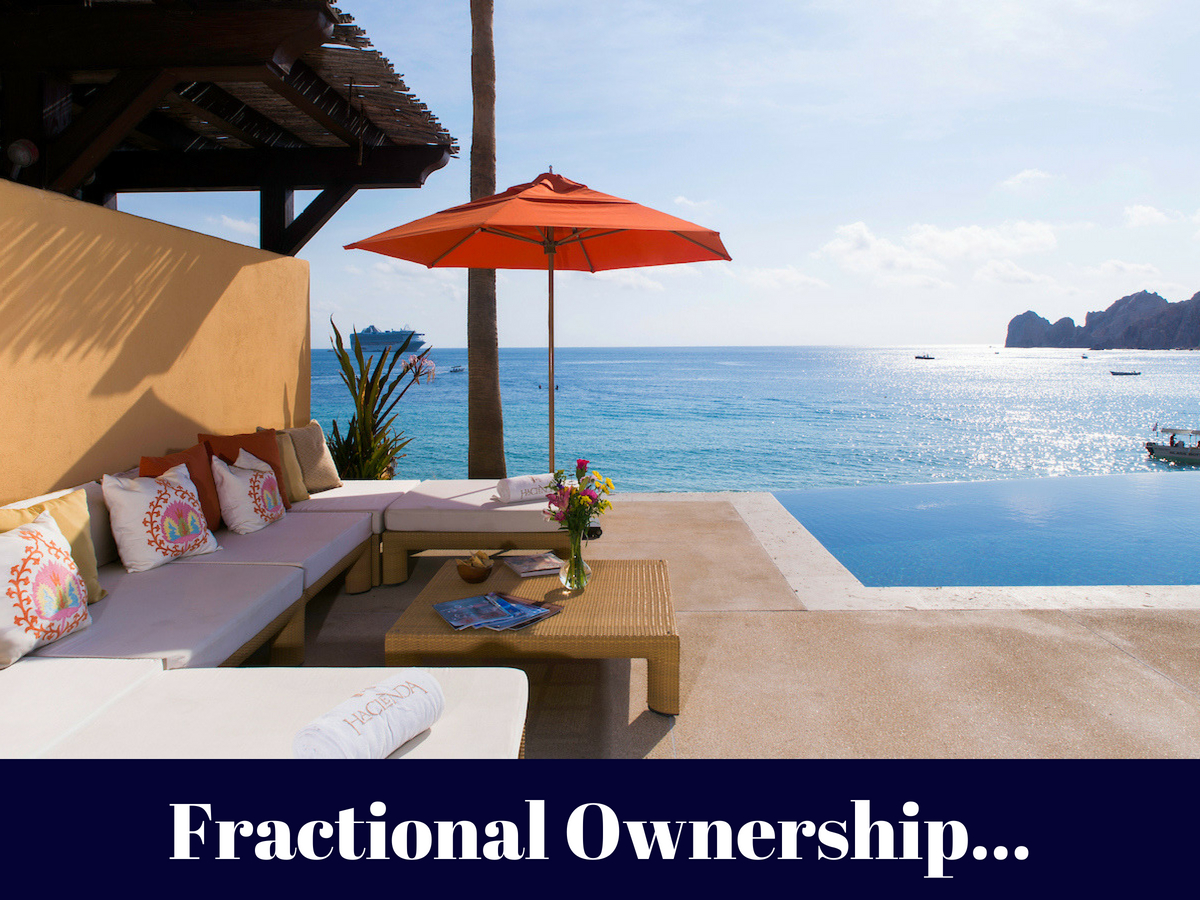 Windermere Los Cabos Fractional Ownership
