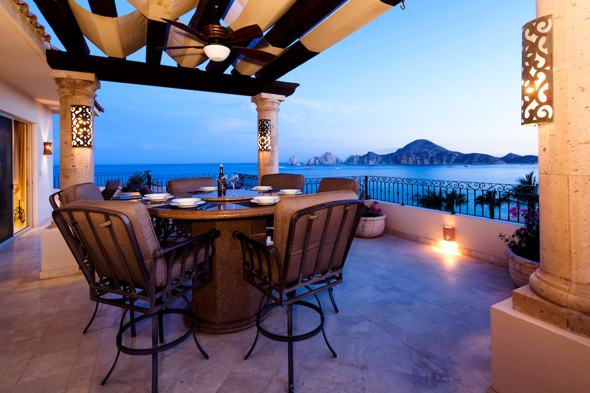 Beachfront Condos for Sale in Cabo San Lucas