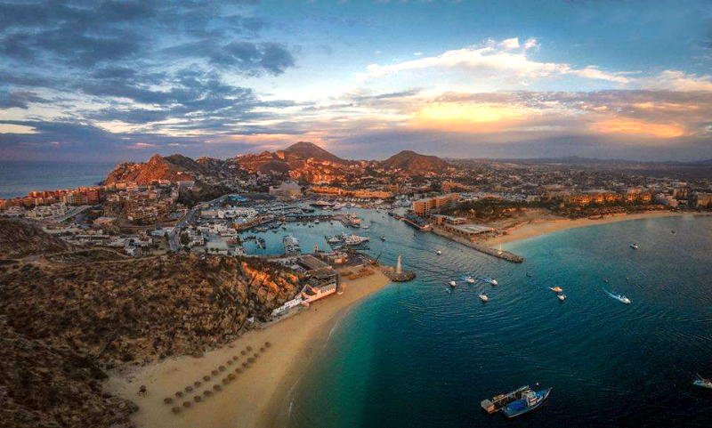 FInding Your Dream Home in Los Cabos