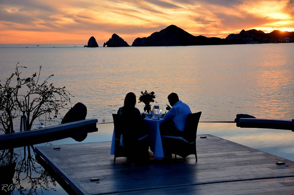 Valentine´s Day in Cabo San Lucas