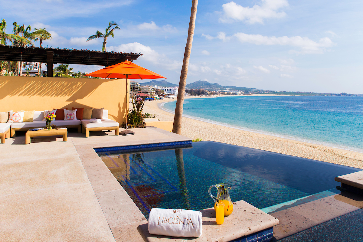Fractional Ownership in Los Cabos