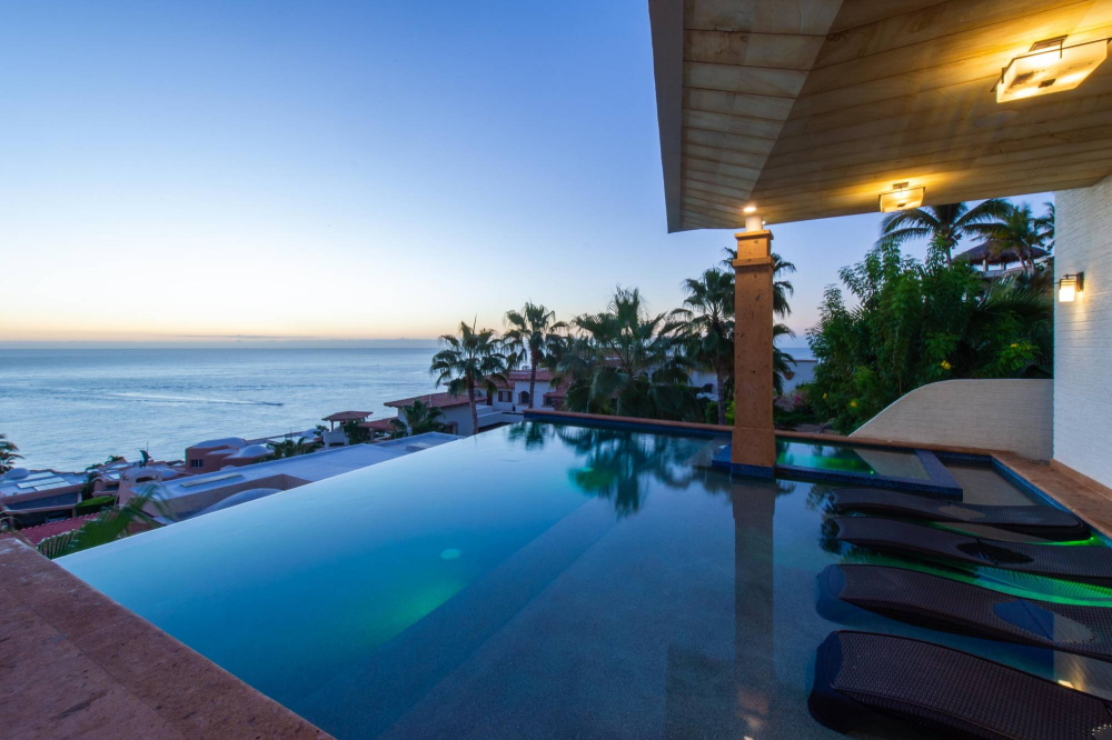Cabo San Lucas Beach Homes for Sale