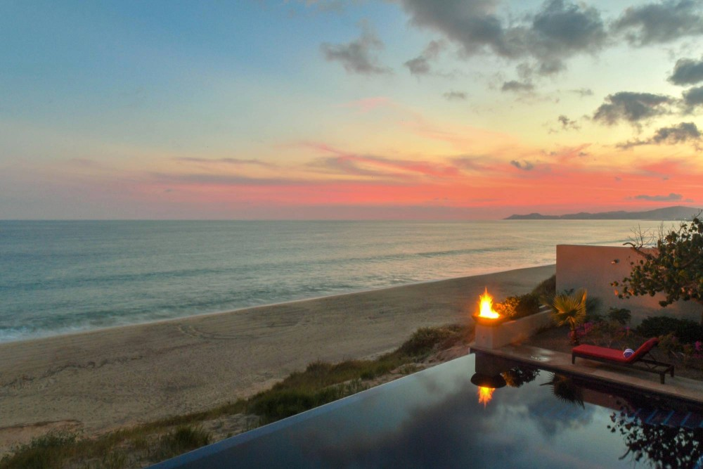 Cabo San Lucas Real Estate Oceanfront