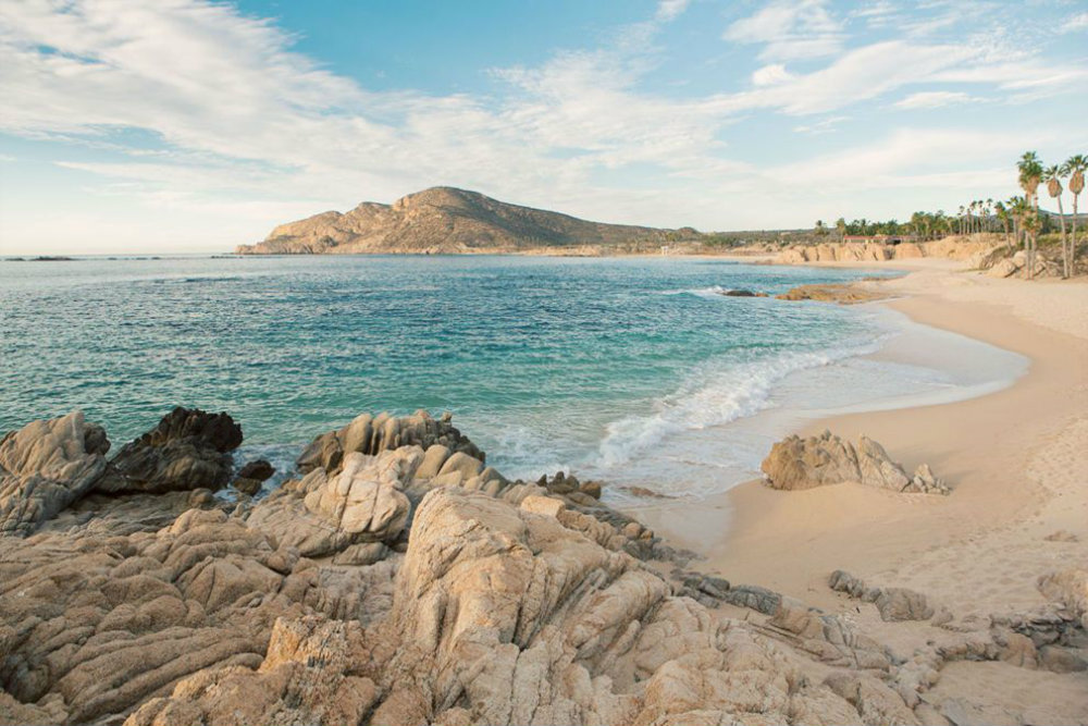 Blue Flag Beach Guide to Los Cabos