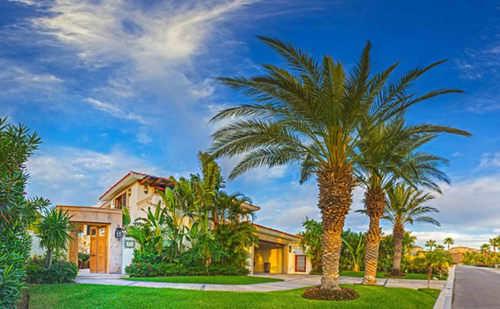 Buying Homes via Auction Without Reserve in Los Cabos